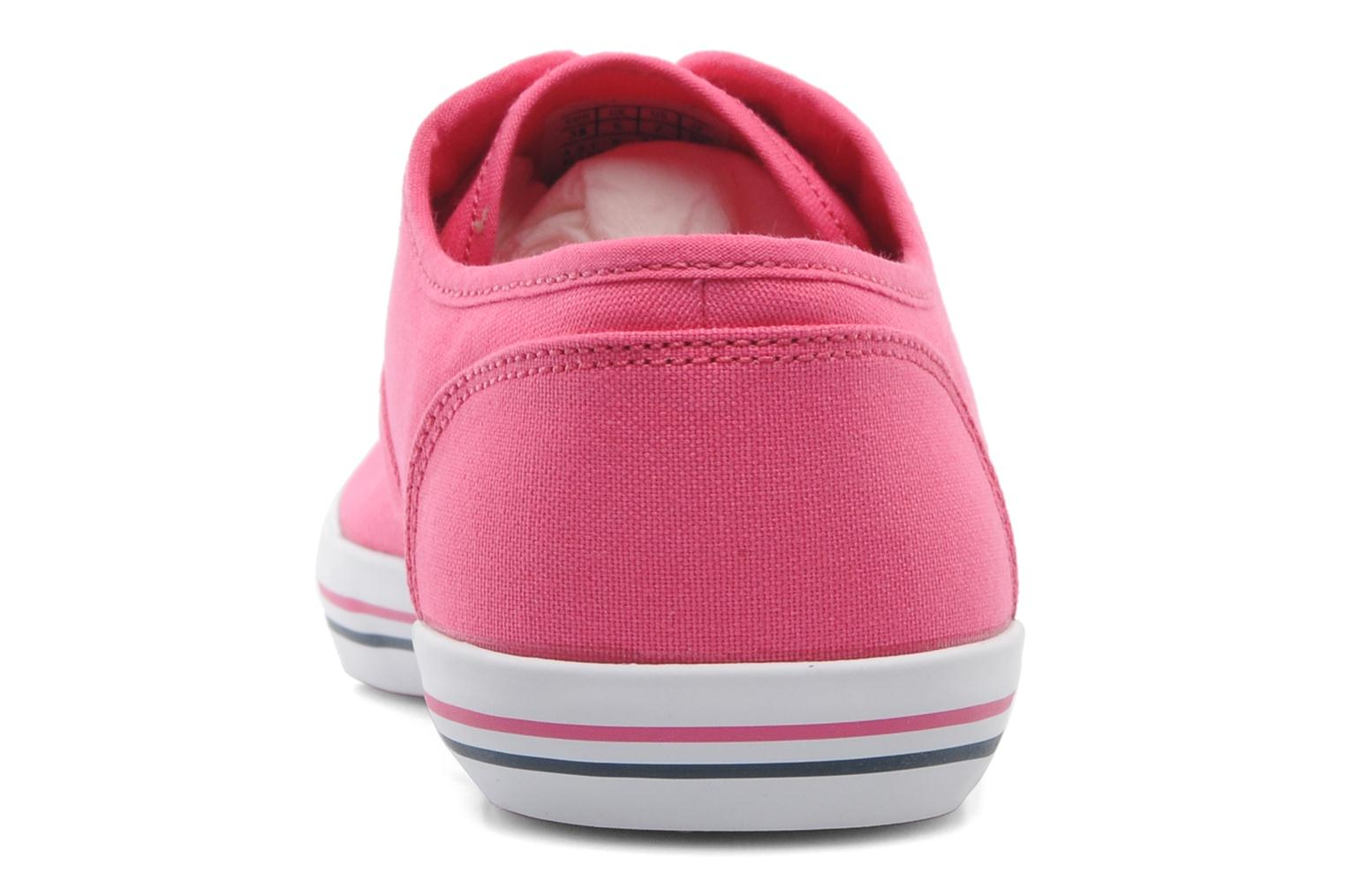 Trainers Le Coq Sportif Grandville Cvo W Pink view from the right
